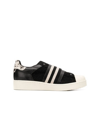 MOA - Master of Arts Moa Master Of Arts Elasticated Strap Sneakers