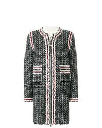 Moncler Panelled Coat