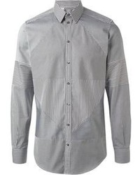 Gingham check shirt medium 100284
