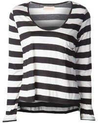 Otis Maclain Kate Striped T Shirt