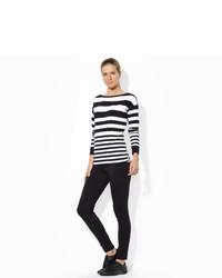 Ralph Lauren Striped Cotton Shirt