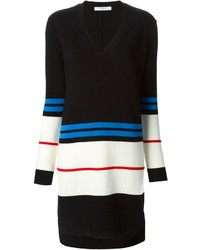 Givenchy Striped Sweater Dress
