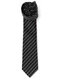 Striped and polka dot tie medium 136062