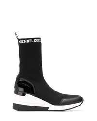 MICHAEL Michael Kors Michl Michl Kors Grover Ankle Boots