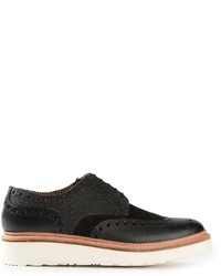 Archie platform brogues medium 282289