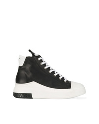 Cinzia Araia Hi Top Sneakers