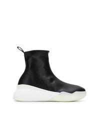 Stella McCartney Platform Sock Sneakers