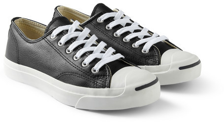 0efef91b9a8d1 ... Converse Jack Purcell Leather Sneakers ...