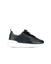 Tod's Platform Fringe Sneakers