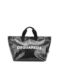 Dsquared2 Ed Tote Bag Medium