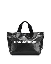 Dsquared2 Ed Tote Bag Small