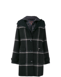 Woolrich Two In One Raincoat