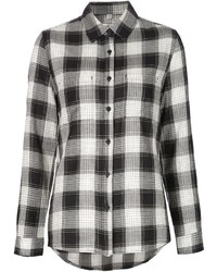 321 checked shirt medium 401339