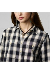 Denim & Supply Ralph Lauren Denim Supply Adler Plaid Utility Shirt