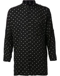 Chapter polka dot shirt medium 144459