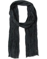 Polka dot scarf medium 322905
