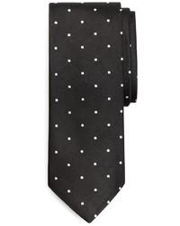 Brooks Brothers Dot Repp Tie