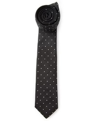 Polka dot tie medium 280644