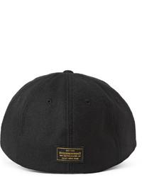 96e31c6e1 Neighborhood Wool Twill Baseball Cap, £83 | MR PORTER | Lookastic UK