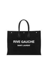Saint Laurent Noe Rive Gauche Tote