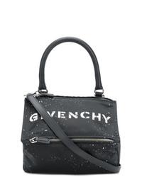 Givenchy Printed Pandora Tote