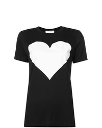 Prabal Gurung Heart T Shirt