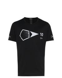 Stone Island Shadow Project Round Neck T Shirt