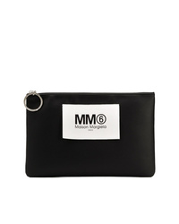 MM6 MAISON MARGIELA Classic Slim Clutch