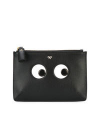 Anya Hindmarch Eyes Clutch