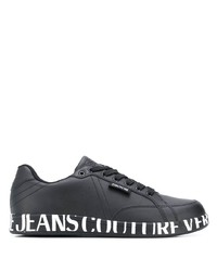 VERSACE JEANS COUTURE Logo Low Top Sneakers