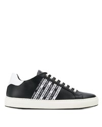 Philipp Plein Tm Lo Top Sneakers
