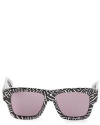 Dita Eyewear Wayfarer Sunglasses