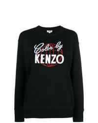 Kenzo Color By Sweatshirt