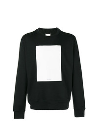 Maison Margiela Leave A Message Sweatshirt