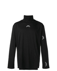 A-Cold-Wall* Ed Turtleneck Top