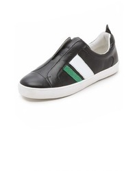 Derek Lam 10 Crosby Laurel Slip On Sneakers
