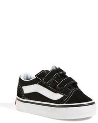 Vans Boys Old Skool V Sneaker