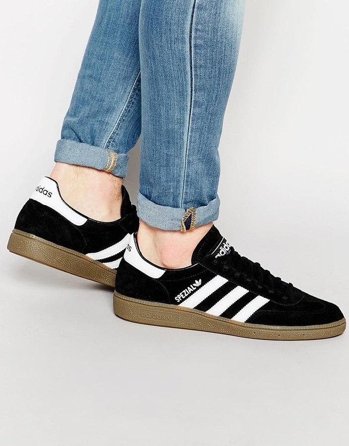 adidas spezial jeans