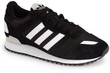 adidas Zx 700 Sneaker Size 13 M Black, $74 | Nordstrom