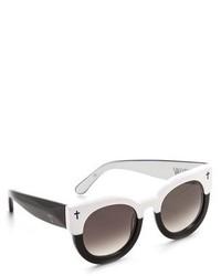 Valley eyewear a dead coffin club sunglasses medium 174503