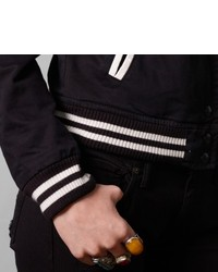 Denim & Supply Ralph Lauren Denim Supply Varsity Jacket