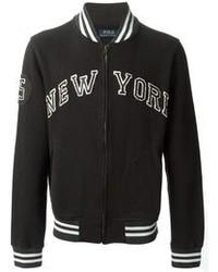 Polo Ralph Lauren New York Varsity Jacket