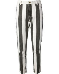 Striped jeans medium 152217