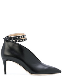 Jimmy Choo Lark 65 Booties
