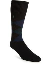 Argyle socks medium 344147