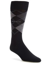 James argyle socks medium 344151