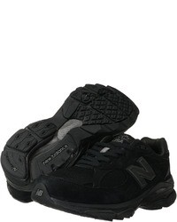 Black Athletic Shoes
