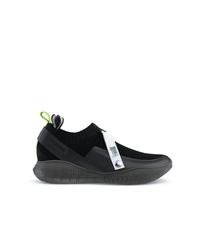 Swear Crosby Knit Sneakers