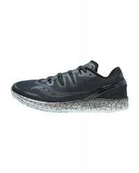Freedom iso neutral running shoes black medium 3800324