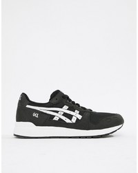 Asics Gel Lyte Trainers In Black 1193a026 001